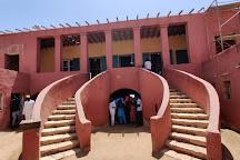 Andaando Travel Tours of Senegal, Dakar, Senegal
