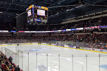 Rabobank Arena, Theater & Convention Center, Bakersfield, United States