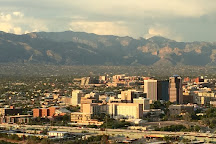A Mountain (Sentinel Peak), Tucson, United States