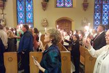 Sacred Heart Church, Camden, United States