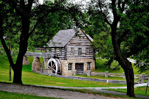 Shoal Creek Living History Museum, Kansas City, United States