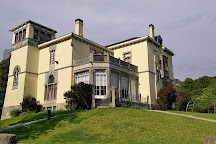 Museu Quinta de Santiago, Porto, Portugal
