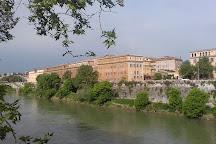 Complesso monumentale di San Michele a Ripa - Ex Casa di Correzione di Carlo Fontana, Rome, Italy