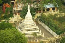 Soon U Ponya Shin Paya, Sagaing, Myanmar