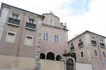 Convento de Sao Pedro de Alcantara, Lisbon, Portugal