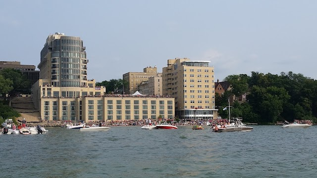 Madison WI Downtown