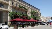 Shah Palace Hotel на фото Баку