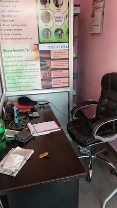 Namo Clinic Bindayaka (Dr Vishnu Sharma) jaipur