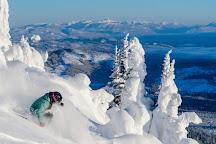 Sun Peaks, Sun Peaks, Canada
