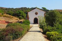 Capela de Nossa Senhora de Guadalupe, Vila do Bispo, Portugal