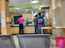 Karur Vysya Bank warangal