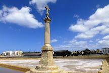 Xwejni Salt Pans, Zebbug, Malta