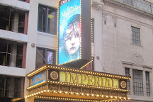 Imperial Theatre, New York City, United States