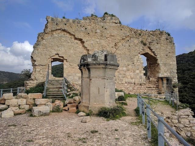 Montfort Fortress
