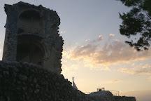Chateau Feodal de Chateaurenard, Chateaurenard, France
