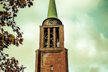 St. Georg Kirche, Frankfurt (Oder), Germany