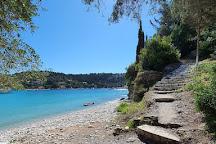 Harami Beach, Lakka, Greece
