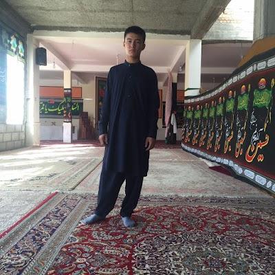Khadijatul-Kobra Mosque