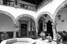 House of Eleven Patios (Casa de los Once Patios), Patzcuaro, Mexico