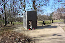 Memorial to the Homosexuals Persecuted Under the National Socialist Regime, Berlin, Germany