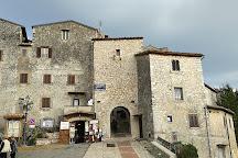 Fumone's Castle, Fumone, Italy