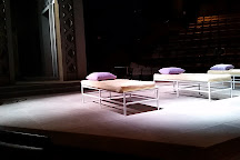 PlayMakers Repertory Company, Chapel Hill, United States