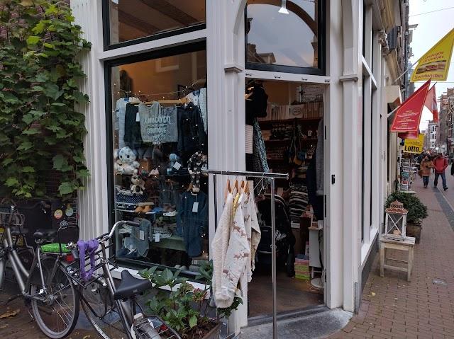 Unicorn Amsterdam