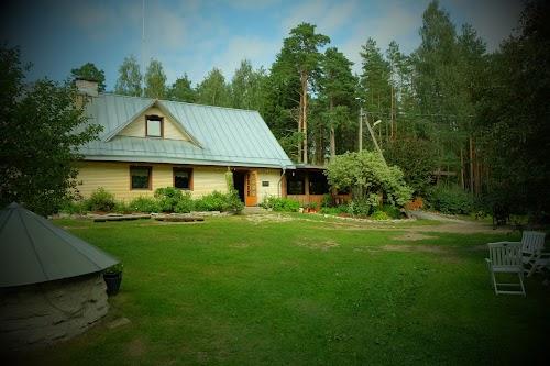 Kallaste Talu - Turismitalu & Holiday Resort