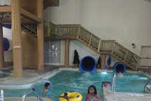 Jolly Mon Indoor Water Park, Osage Beach, United States