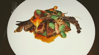 Best Restaurants in Mexico City : Rosetta