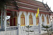Wat Cha Am, Cha-am, Thailand