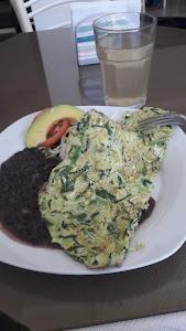 Restaurant Vegetariano Golden Foods 1