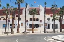 Plaza De Toros, Roquetas De Mar., Roquetas de Mar, Spain