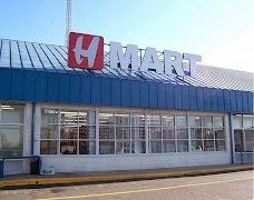 H Mart washington-dc USA