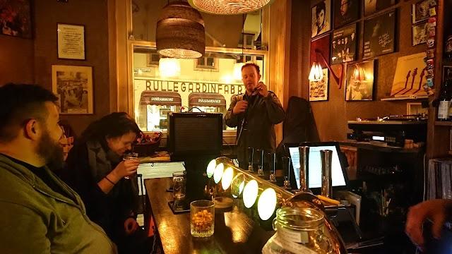 Hytta Bar