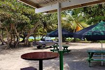 Sandy Beach, Vieux Fort, St. Lucia