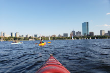 Charles River Esplanade, Boston, United States