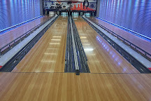 Metrolanes, Auckland Central, New Zealand