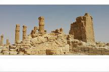 Soleb Temple, Wawa, Sudan