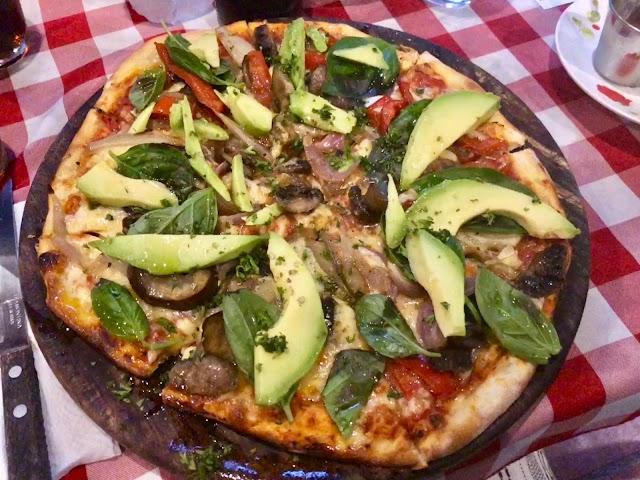 Pizzeria CHELO
