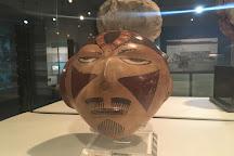 Haffenreffer Museum of Anthropology, Providence, United States