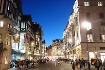Liberty, London, United Kingdom