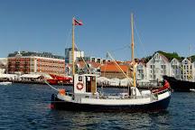 Stavanger Tourist Information Office, Stavanger, Norway