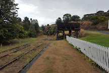 Gundagai Heritage Railway, Gundagai, Australia