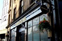 Denholms Bar, Glasgow, United Kingdom