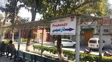 DVM Pharma lahore