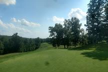 Black Diamond Golf Course, Millersburg, United States