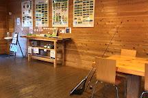 Akigawa International Trout Fishing Ground, Akiruno, Japan