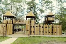 Craighead Forest Park, Jonesboro, United States