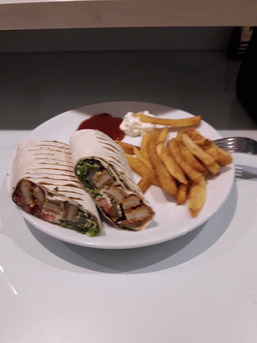 Altınbaşak Cafe Restaurant Resim 2